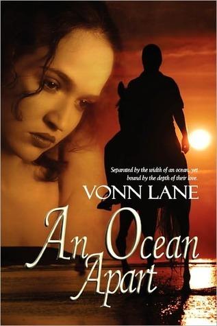 An Ocean Apart Vonn Lane