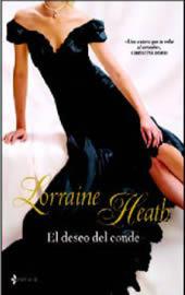 El deseo del conde (Lores perdidos, #1)  by  Lorraine Heath