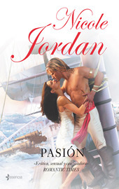 Pasión (Notorious, #2) Nicole Jordan