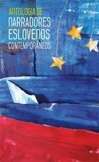 Antología de Narradores Eslovenos Contemporáneos  by  Mónica Mansour
