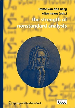 Nonstandard Asymptotic Analysis Imme Van Den Berg