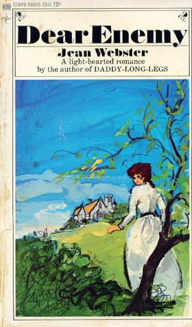Dear Enemy (Daddy-Long-Legs, #2)  by  Jean Webster