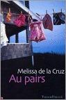 Au pairs Melissa de la Cruz