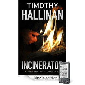 Incinerator Timothy Hallinan