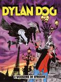 Dylan Dog n. 213: L'uccisore di streghe  by  Tiziano Sclavi