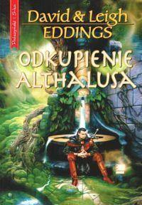 Odkupienie Althalusa David Eddings