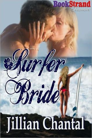 Surfer Bride  by  Jillian Chantal