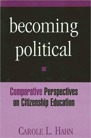 Becoming Political Carole L. Hahn