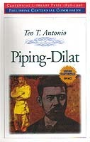 Piping-Dilat  by  Teo T. Antonio