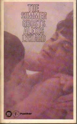 Judging  by  Disappearances by Alexis Lykiard
