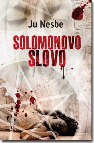 Solomonovo slovo  by  Jo Nesbø
