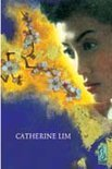 Het tranenteken  by  Catherine Lim