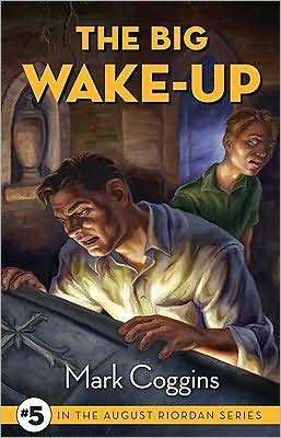 The Big Wake-Up  by  Mark Coggins