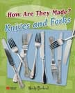 Knives and Forks Wendy Blaxland
