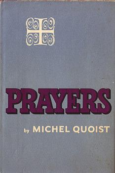 Prayers  by  Michel Quoist