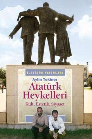 Atatürk Heykelleri  by  Aylin Tekiner
