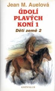 Údolí plavých koní 1 (Děti země, #2)  by  Jean M. Auel