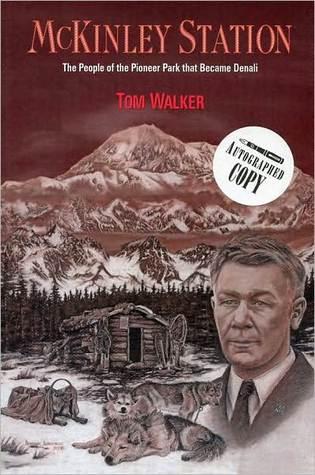 McKinley Station: People of the Pioneer Park Tom Walker