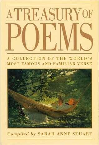 Treasury of Poems  by  Sarah Anne Stuart