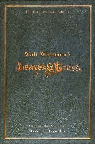 Walt Whitmans Leaves of Grass Walt Whitman