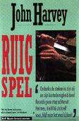 Ruig spel John Harvey