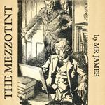 The Mezzotint M.R. James