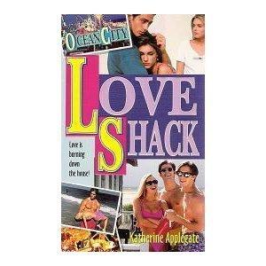 Love Shack (Ocean City, #2)  by  Katherine Applegate
