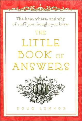 Now You Know Extreme Weather: The Little Book of Answers Doug Lennox