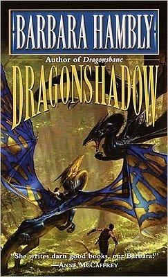 Dragonshadow Barbara Hambly