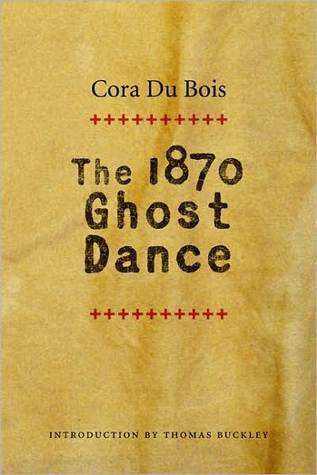 The 1870 Ghost Dance  by  Cora Alice Du Bois