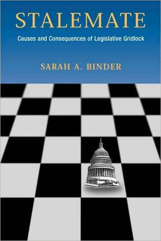 Stalemate  by  Sarah A. Binder