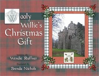 Wooly Willies Christmas Gift Wendie Ruffner
