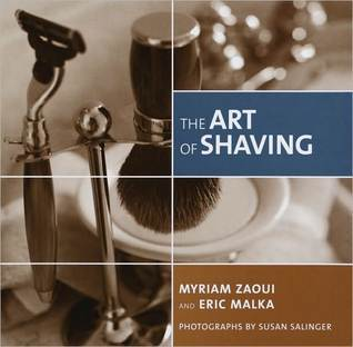 The Art of Shaving Eric Malka