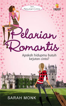 Pelarian Romantis Sarah Monk