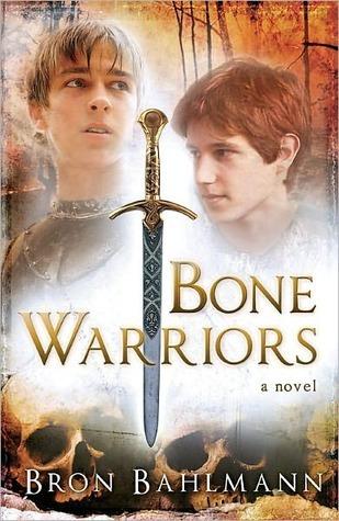 Bone Warriors  by  Bron Bahlmann