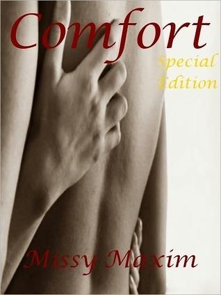Comfort 1  by  Missy Maxim
