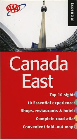 Canada East Essential Guide The American Automobile Association