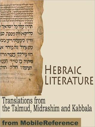 Hebraic Literature Various