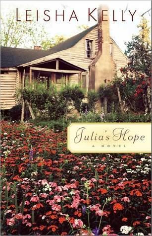 Julias Hope  by  Leisha Kelly
