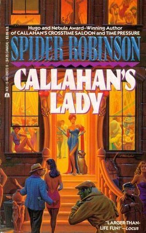 Callahans Lady  by  Spider Robinson