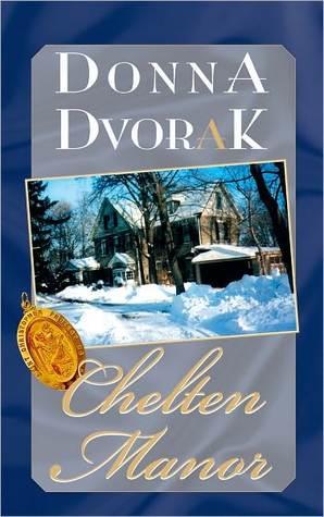 Chelten Manor Donna Dvorak