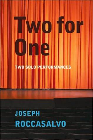 Two For One  by  Joseph Roccasalvo