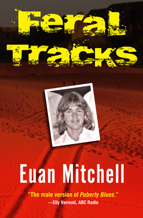 Feral Tracks  by  Euan Mitchell