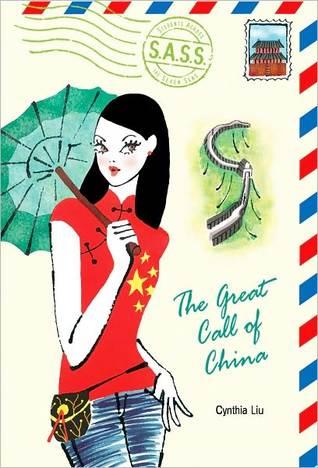 Great Call of China Cynthea Liu