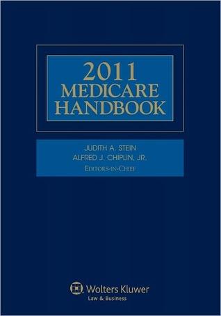 Medicare Handbook 2014 Edition Judith A. Stein
