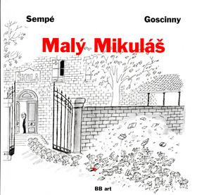 Malý Mikuláš René Goscinny