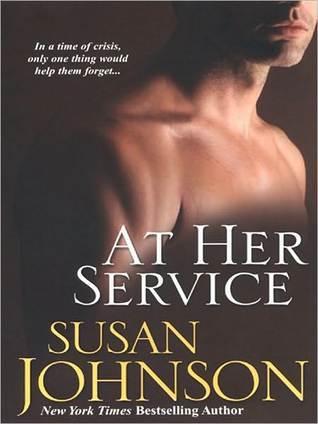 At Her Service Susan Johnson