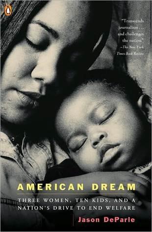 American Dream Jason DeParle