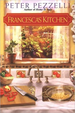 Francescas Kitchen  by  Peter Pezzelli