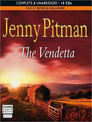 The Vendetta: Jan Hardy Series, Book 4 Jenny Pitman